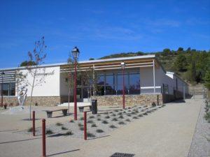 Ecole communale Montredon des corbieres