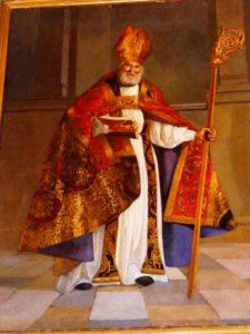 Saint Martin de Montrdon des Cbes